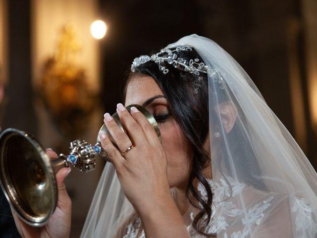 Il matrimonio di Fabio e Denise a Parma, Parma 170