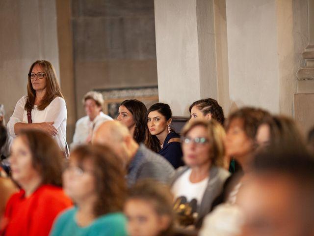 Il matrimonio di Fabio e Denise a Parma, Parma 177