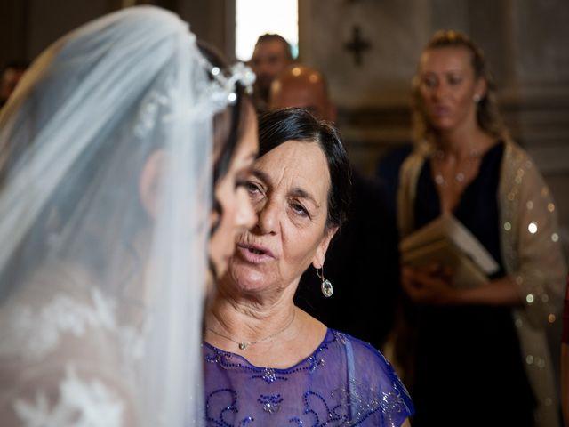 Il matrimonio di Fabio e Denise a Parma, Parma 184