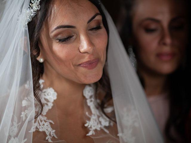 Il matrimonio di Fabio e Denise a Parma, Parma 189