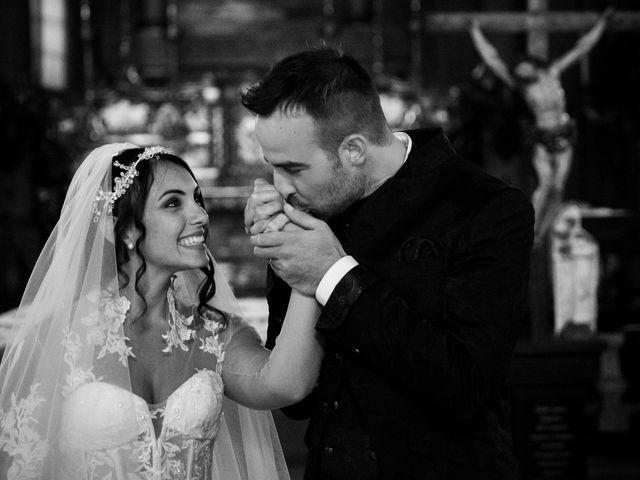 Il matrimonio di Fabio e Denise a Parma, Parma 206