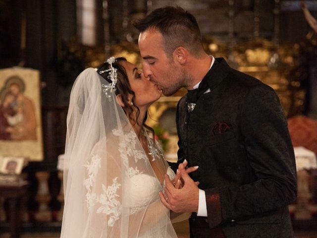 Il matrimonio di Fabio e Denise a Parma, Parma 208