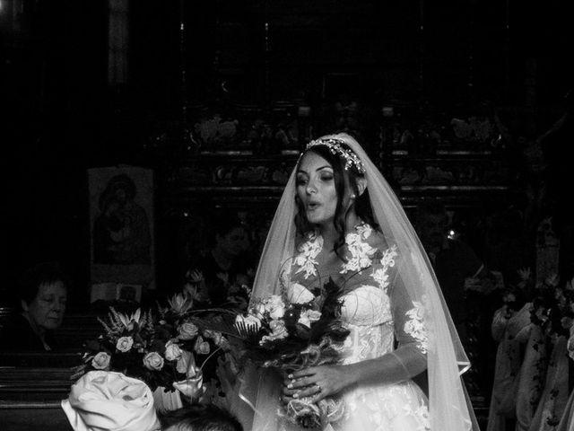 Il matrimonio di Fabio e Denise a Parma, Parma 212