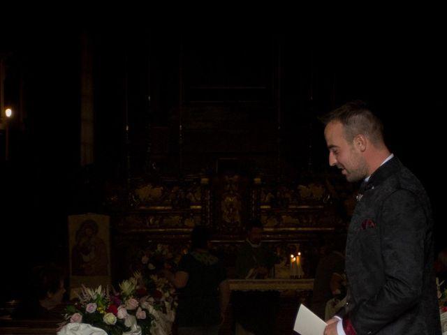 Il matrimonio di Fabio e Denise a Parma, Parma 213