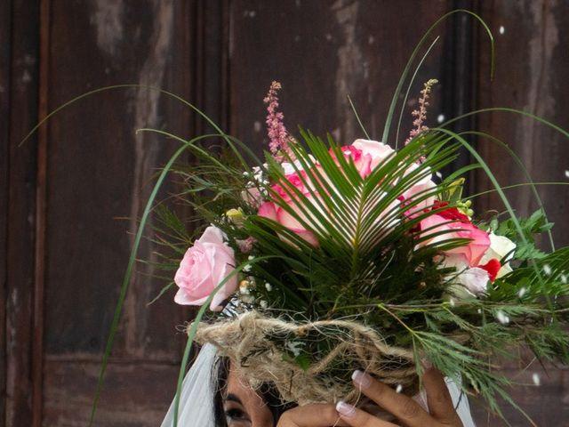 Il matrimonio di Fabio e Denise a Parma, Parma 220