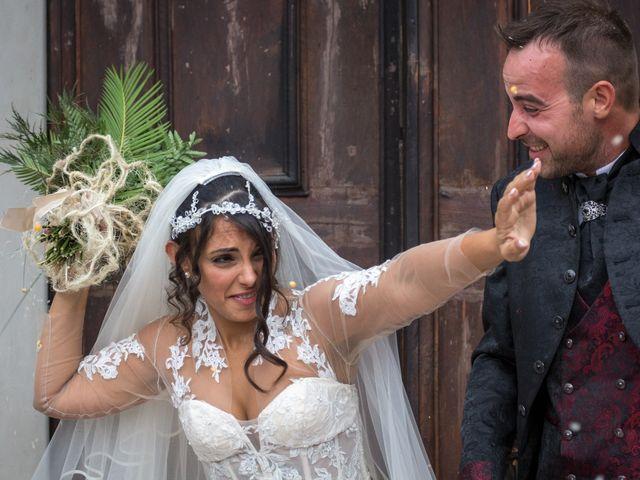 Il matrimonio di Fabio e Denise a Parma, Parma 221