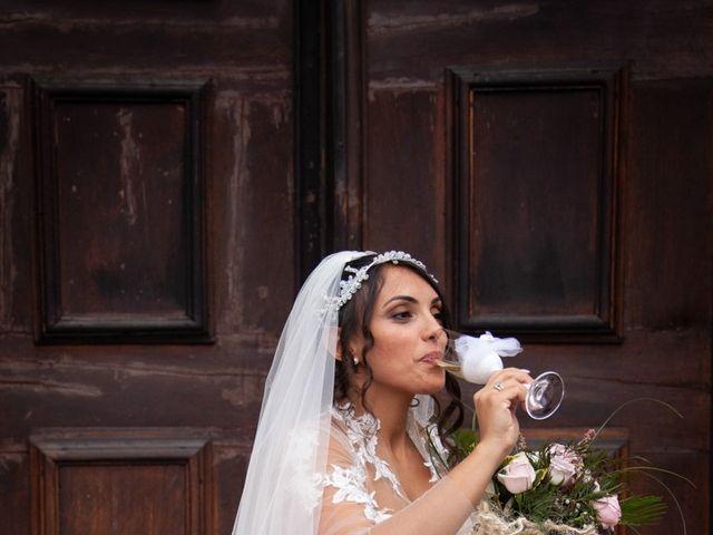 Il matrimonio di Fabio e Denise a Parma, Parma 229