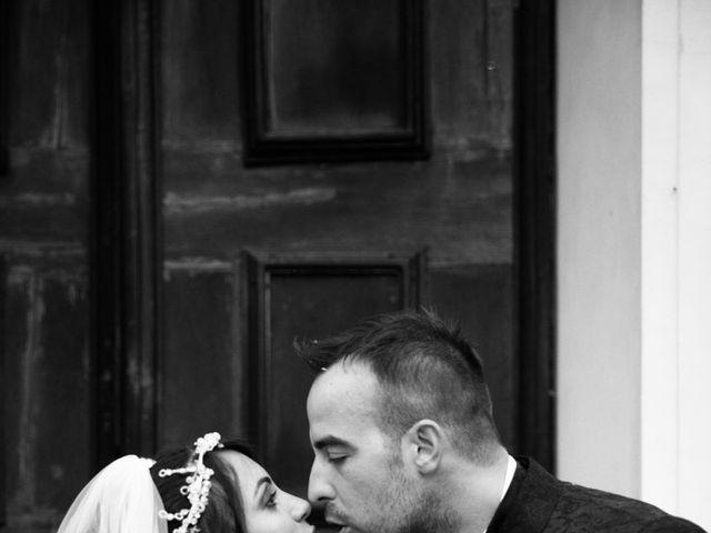 Il matrimonio di Fabio e Denise a Parma, Parma 230