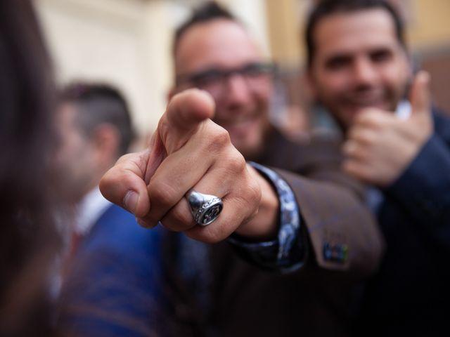 Il matrimonio di Fabio e Denise a Parma, Parma 232