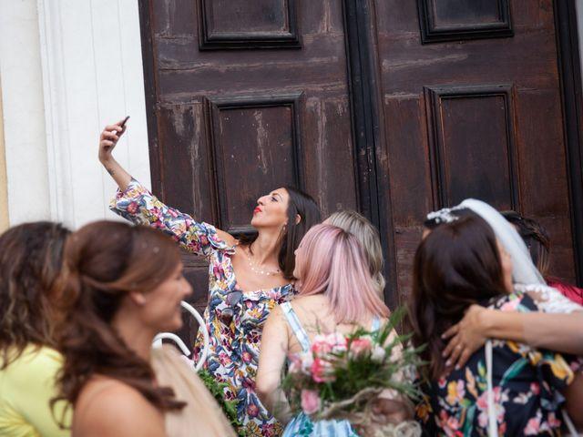 Il matrimonio di Fabio e Denise a Parma, Parma 234