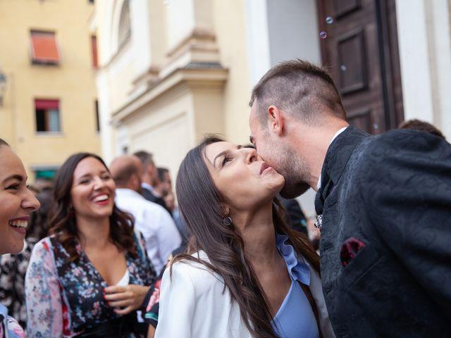 Il matrimonio di Fabio e Denise a Parma, Parma 238
