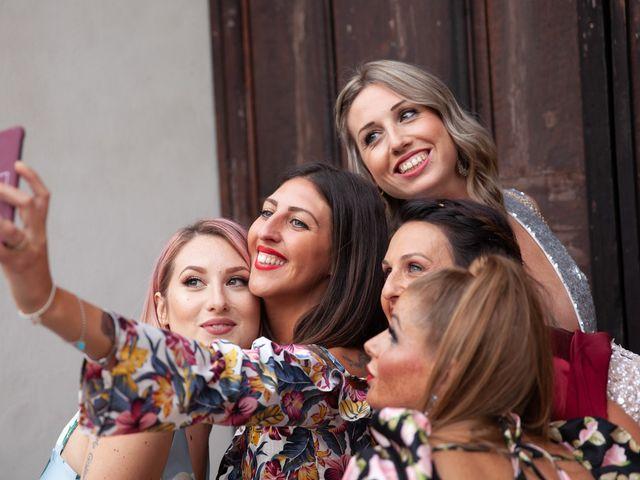 Il matrimonio di Fabio e Denise a Parma, Parma 241