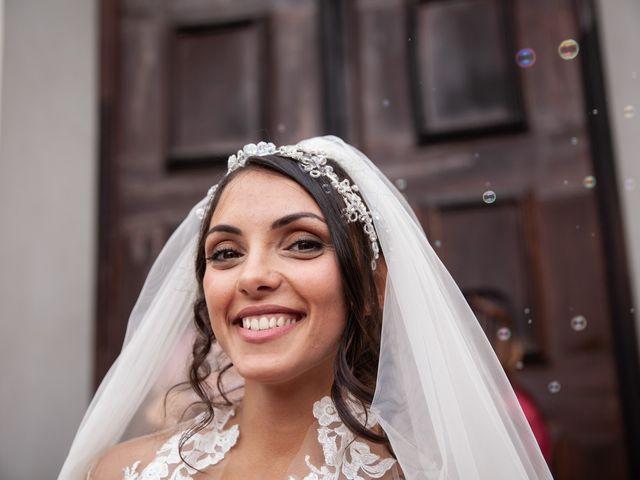 Il matrimonio di Fabio e Denise a Parma, Parma 243