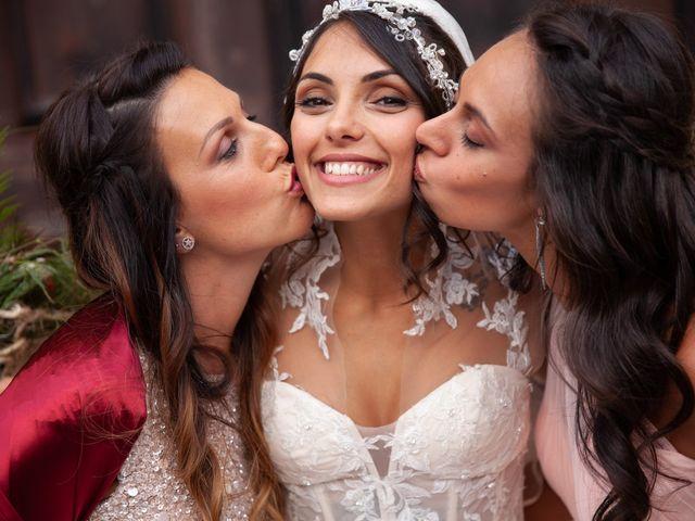 Il matrimonio di Fabio e Denise a Parma, Parma 245