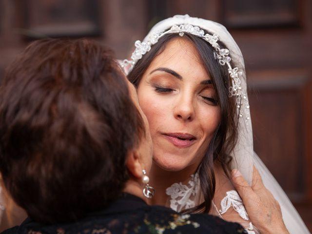 Il matrimonio di Fabio e Denise a Parma, Parma 246