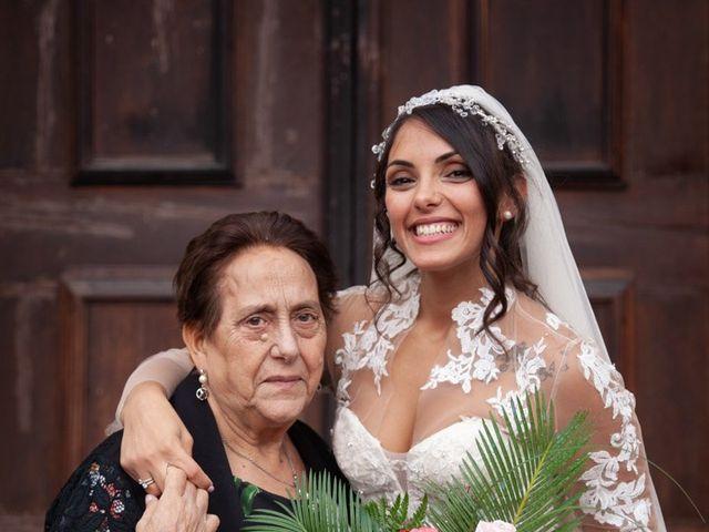 Il matrimonio di Fabio e Denise a Parma, Parma 247