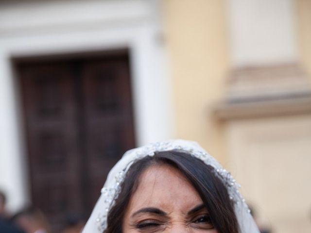 Il matrimonio di Fabio e Denise a Parma, Parma 253