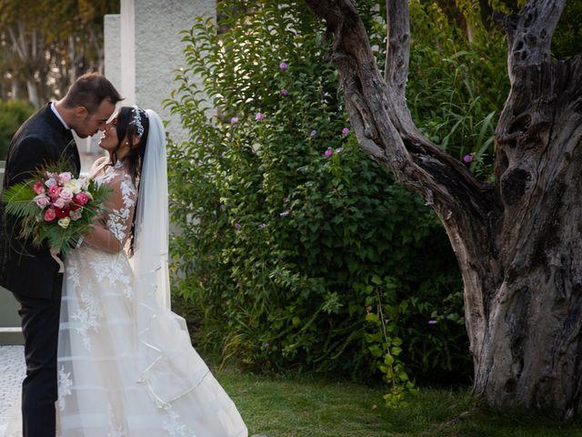 Il matrimonio di Fabio e Denise a Parma, Parma 266