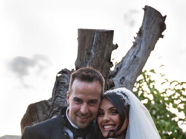 Il matrimonio di Fabio e Denise a Parma, Parma 268