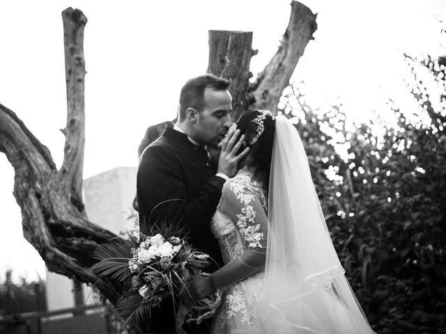 Il matrimonio di Fabio e Denise a Parma, Parma 269