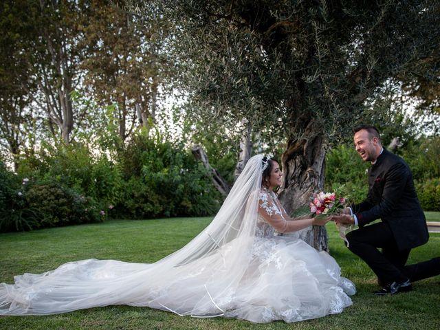 Il matrimonio di Fabio e Denise a Parma, Parma 270
