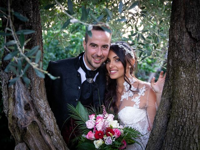 Il matrimonio di Fabio e Denise a Parma, Parma 271