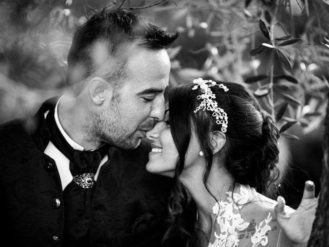 Il matrimonio di Fabio e Denise a Parma, Parma 272