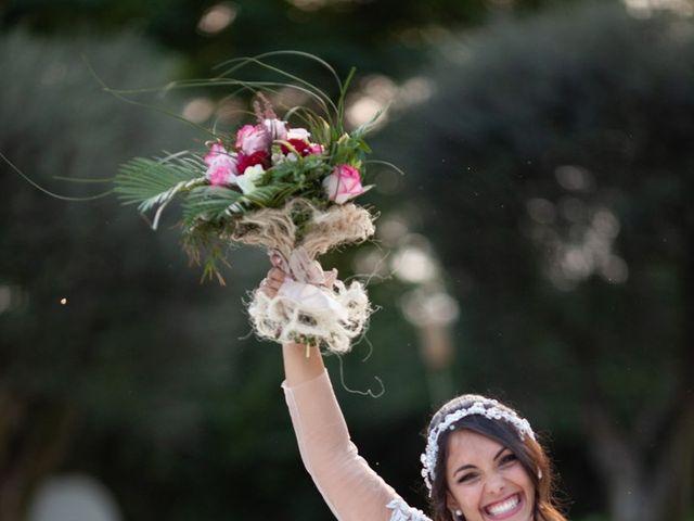 Il matrimonio di Fabio e Denise a Parma, Parma 275