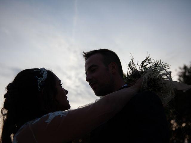 Il matrimonio di Fabio e Denise a Parma, Parma 286