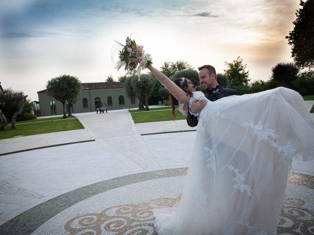 Il matrimonio di Fabio e Denise a Parma, Parma 291