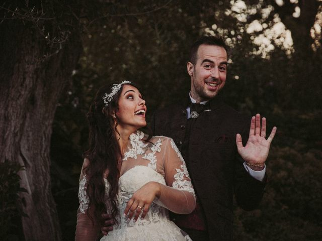 Il matrimonio di Fabio e Denise a Parma, Parma 295