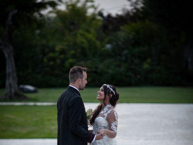 Il matrimonio di Fabio e Denise a Parma, Parma 300