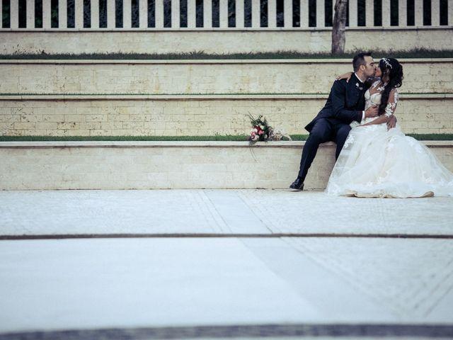 Il matrimonio di Fabio e Denise a Parma, Parma 303