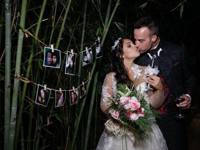 Il matrimonio di Fabio e Denise a Parma, Parma 305
