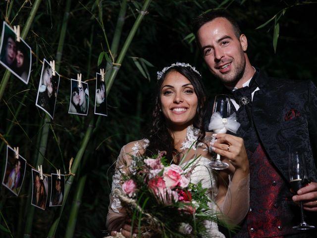 Il matrimonio di Fabio e Denise a Parma, Parma 306