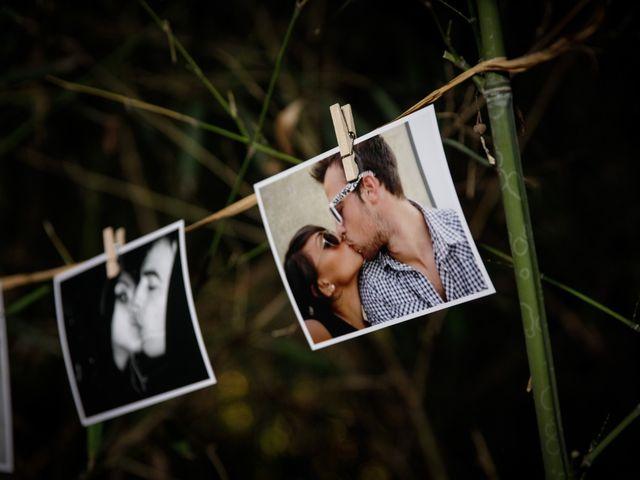 Il matrimonio di Fabio e Denise a Parma, Parma 307