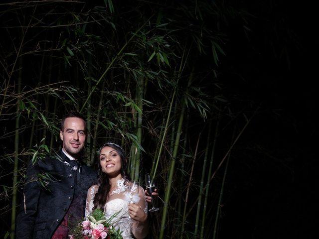 Il matrimonio di Fabio e Denise a Parma, Parma 308