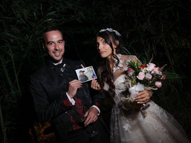 Il matrimonio di Fabio e Denise a Parma, Parma 311