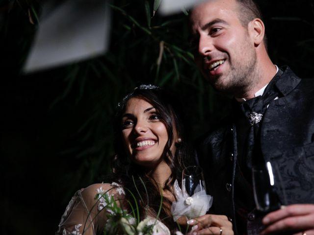 Il matrimonio di Fabio e Denise a Parma, Parma 312
