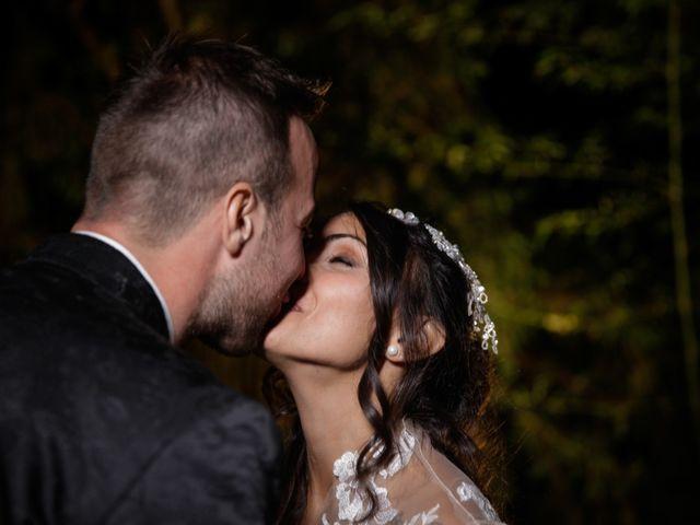 Il matrimonio di Fabio e Denise a Parma, Parma 313