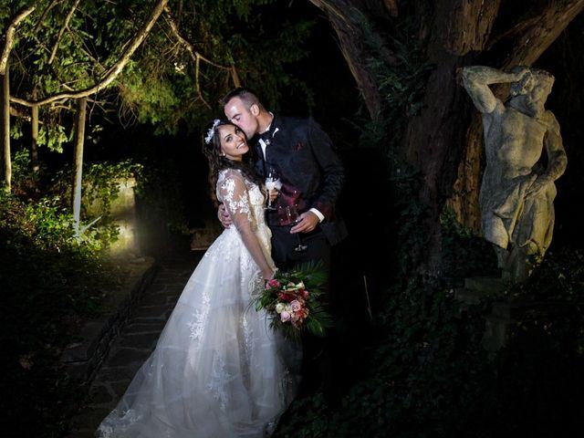 Il matrimonio di Fabio e Denise a Parma, Parma 314
