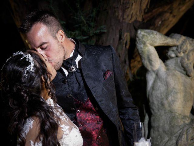 Il matrimonio di Fabio e Denise a Parma, Parma 315