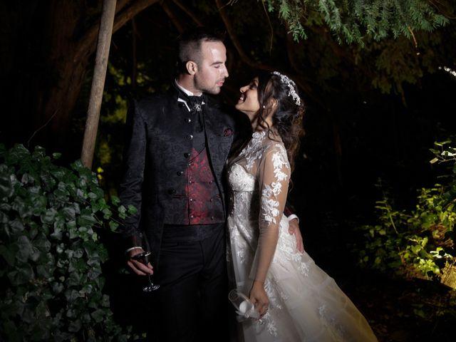 Il matrimonio di Fabio e Denise a Parma, Parma 316