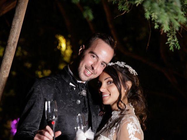 Il matrimonio di Fabio e Denise a Parma, Parma 317