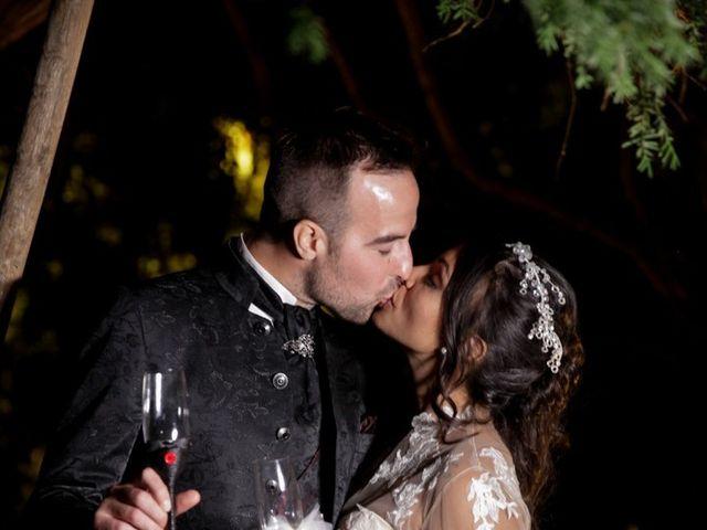 Il matrimonio di Fabio e Denise a Parma, Parma 318