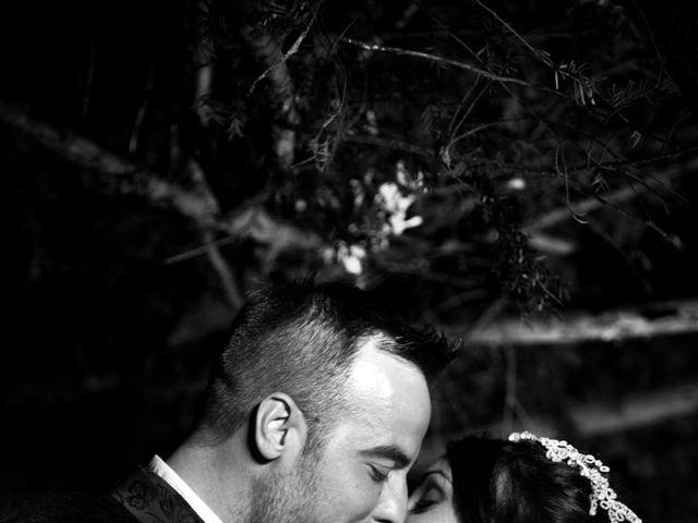 Il matrimonio di Fabio e Denise a Parma, Parma 319