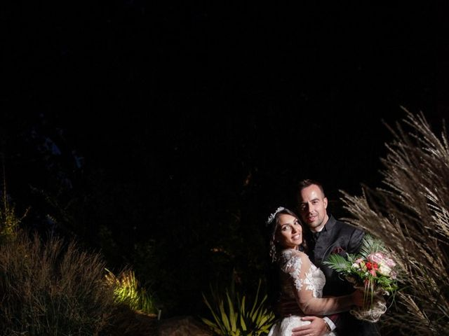 Il matrimonio di Fabio e Denise a Parma, Parma 2