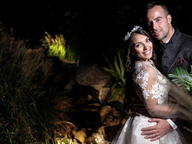 Il matrimonio di Fabio e Denise a Parma, Parma 320