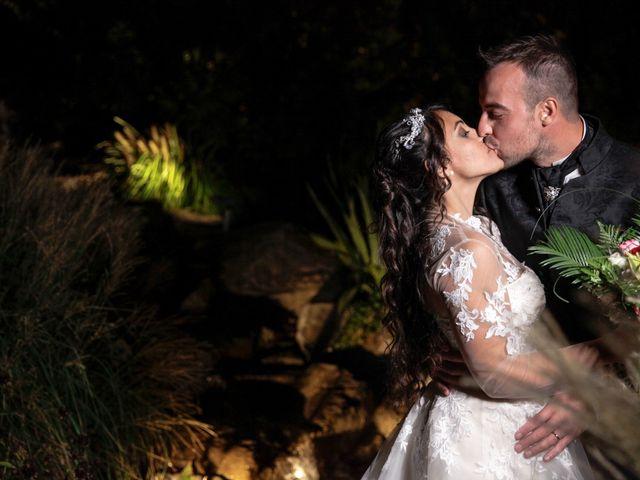 Il matrimonio di Fabio e Denise a Parma, Parma 321
