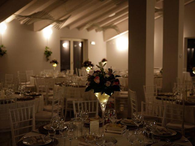 Il matrimonio di Fabio e Denise a Parma, Parma 323